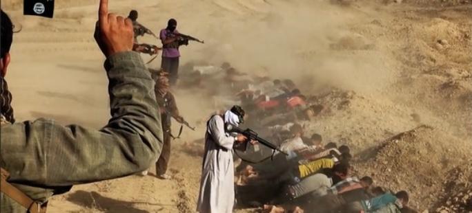 To liberalna Europa jest odpowiedzialna za muzułmańskie mordy