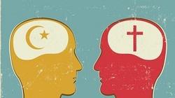Życie Jezusa, życie Mahometa - porównanie - miniaturka