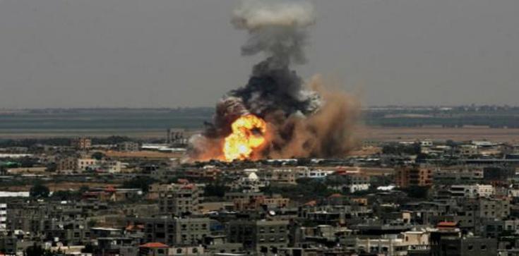 """""""Polacy, pomóżcie naszym dzieciom w Gazie!"""" - zdjęcie"""