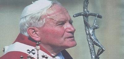 Rozwodnicy i Komunia święta. Jan Paweł II wyjaśnił to raz na zawsze!
