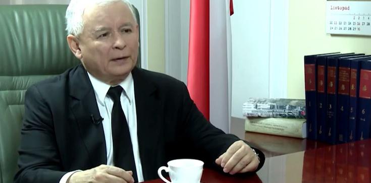 Kaczyński o uczciwej debacie w II turze - zdjęcie