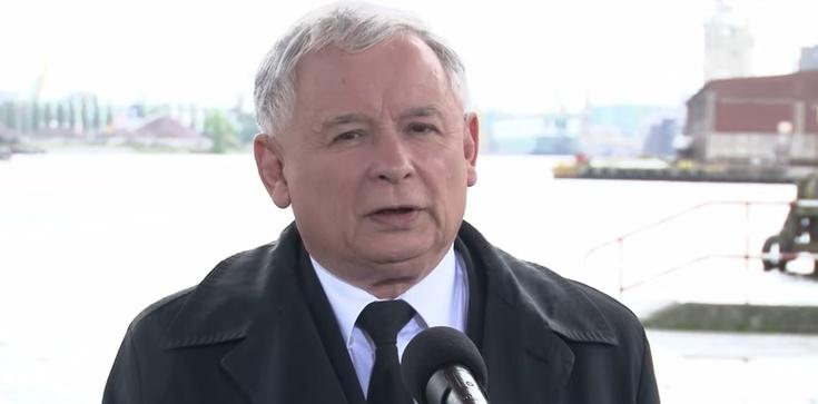 Kaczyński: prawica jest zdeterminowana, by odnieść zwycięstwo! - zdjęcie