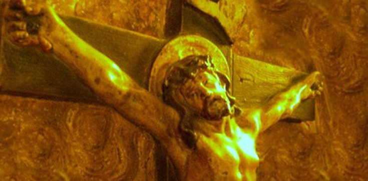 Jeśli nie kochasz nieprzyjaciół swoich nie jesteś chrześcijaninem! Mocny głos Papieża Franciszka - zdjęcie