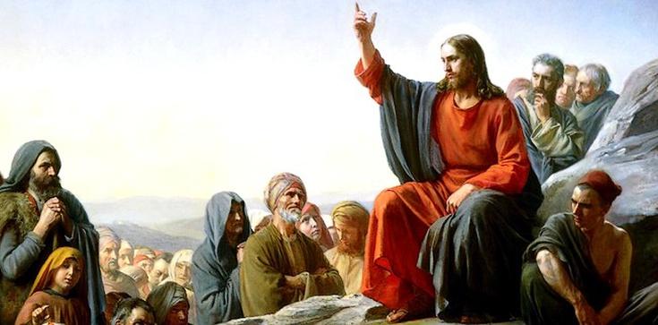 Dziś Jezus mówi do wszystkich, którzy chcą zmieniać naukę Kościoła: OPAMIĘTAJCIE SIĘ! - zdjęcie