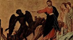 Walka duchowa z szatanem - Wielka Pokuta i Różaniec do Granic - miniaturka