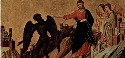 Czy Pan Jezus był... egzorcystą?