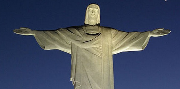 Tropikalna duchowość Brazylijczyków - zdjęcie