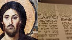 Jezus w Talmudzie - miniaturka