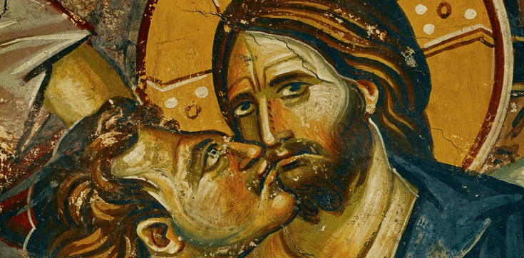 Judasz nie wydał Jezusa dla pieniędzy! - zdjęcie