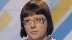 Kaja Godek: Dyskusja się skończyła - zabijać nie wolno - miniaturka