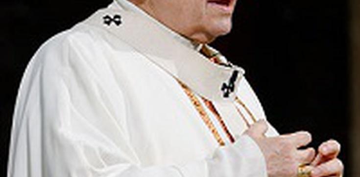 Kard. Vingt-Trois: pontyfikat Franciszka to faktyczny przełom, bo Papież jest spadkobiercą Soboru! - zdjęcie