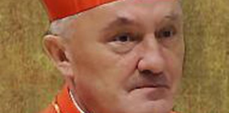Kard. Kazimierz Nycz zabiera głos ws. profanacji krzyża w CSW! - zdjęcie
