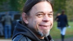 Grzegorz Kasjaniuk ujawnia okultystyczne korzenie współczesnej muzyki - miniaturka
