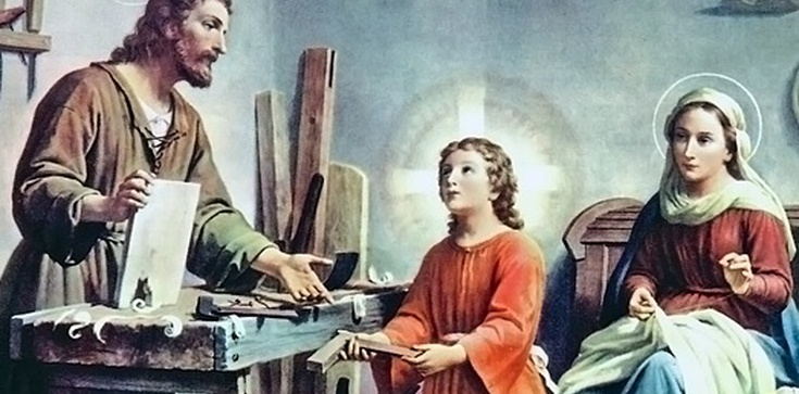 Gdy stracisz pracę... idź do świętego Józefa! - zdjęcie