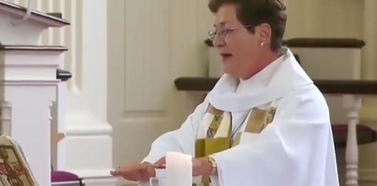 """Coraz dalej od papieża. Anglikanie będą mieć """"biskupki"""" - zdjęcie"""