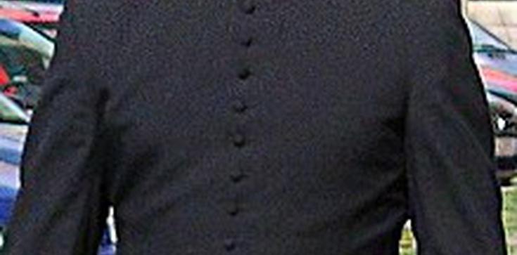 Przyjaciele ks. Gila: Został wrobiony w pedofilię - zdjęcie