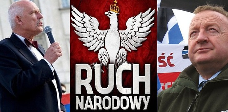 Neoendecji marsz na wschód: ku zgubie Polski! - zdjęcie