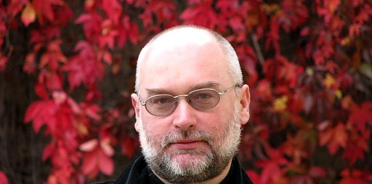 Dariusz Kowalczyk SJ dla Fronda.pl: Bóg stał się człowiekiem, to znaczy, że człowiek może stać się Bogiem - zdjęcie