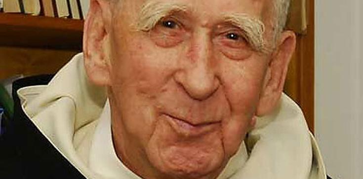 Czy ojciec Albert Krąpiec OP był tajnym współpracownikiem komunistów? - zdjęcie