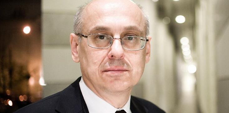 Prof. Krasnodębski dla Fronda.pl: Europejska utopia nie wytrzymuje zderzenia z rzeczywistością - zdjęcie
