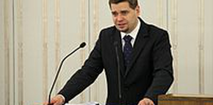 Królikowski domaga się, by konwencja bioetyczna chroniła zarodki  - zdjęcie