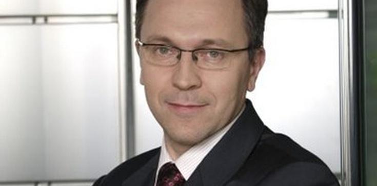 Krzysztof Rybiński: Komuna powraca - zdjęcie