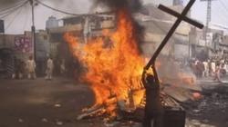 Nigeryjscy islamiści coraz ostrzej atakują chrześcijan - miniaturka