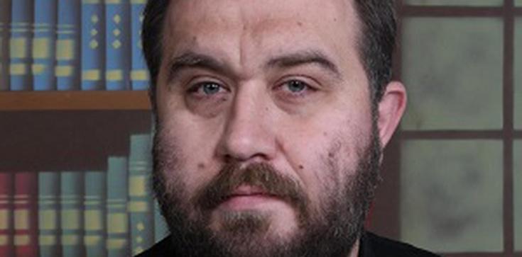"""Ks. Turek do Rowińskiego: za darmo w Kościele jest """"tylko"""" Łaska Jezusa - zdjęcie"""