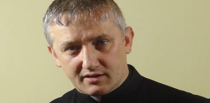 Ks. Tomasz Kancelarczyk dla Fronda.pl: Sąd mówi językiem mafii aborcyjnej - zdjęcie