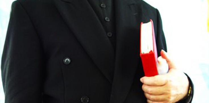 Oświadczenie kurii w sprawie wywiadu ks. Ireneusza Bochyńskiego - zdjęcie