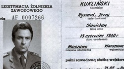 Jerzy Bukowski: Pomnik gen. Kuklińskiego coraz bliżej realizacji - miniaturka