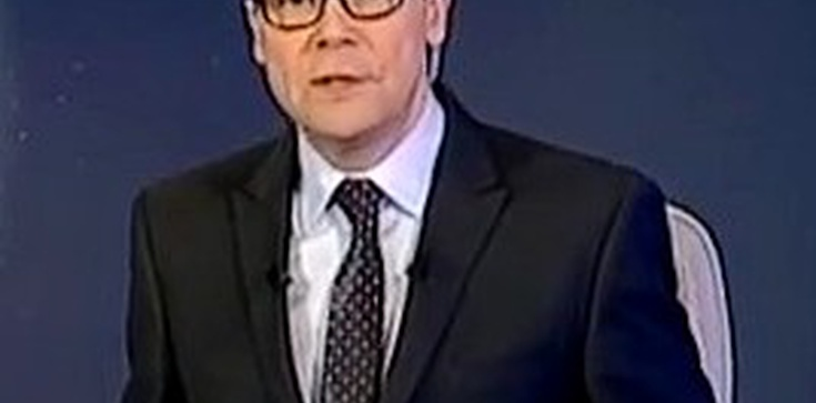 Red. Jarosław Kulczycki - dziennikarz zaangażowany - zdjęcie