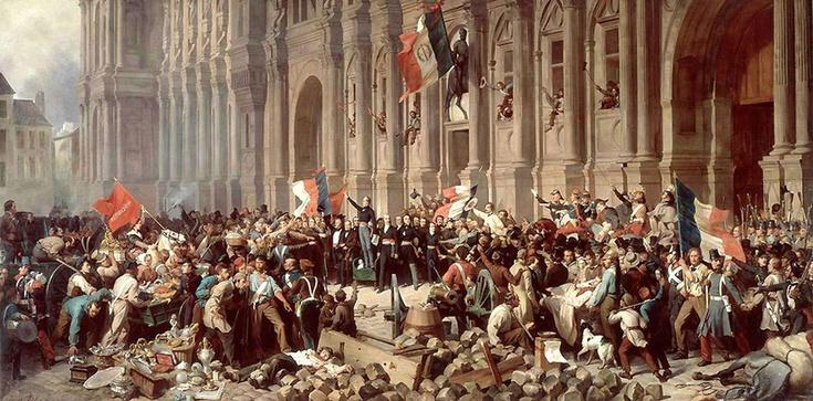 Dziś modlimy się za pomordowanych w Rewolucji Francuskiej! - zdjęcie