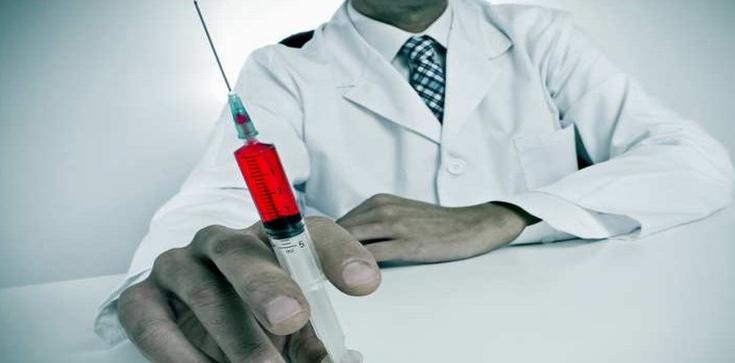 Holenderscy lekarze mają problem z imigrantami. Nie mogą ich zabijać! - zdjęcie