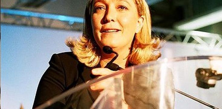 Skrajna prawica wygrała wybory we Francji - zdjęcie
