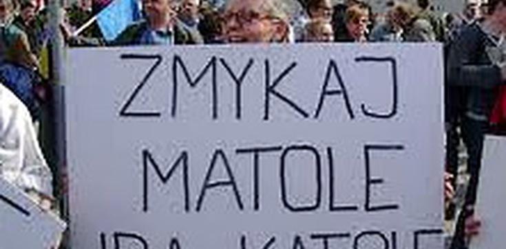 Parlamentarny Zespół ds. Przeciwdziałania Ateizacji Polski sprzeciwia się dyskryminacji TV Trwam!  - zdjęcie