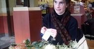 Mary Wagner w Polsce. Szczegółowy harmonogram