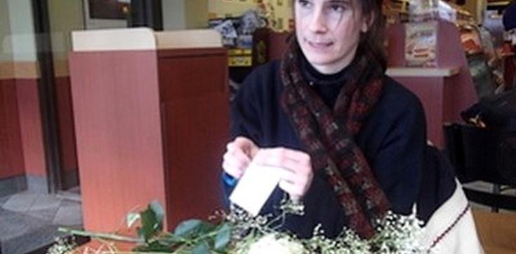 Mary Wagner uwolniona! Bogu dzięki! - zdjęcie