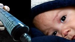 'Miłosierny' Massenmord na noworodkach - najnowsze osiągnięcie europejskiej lewicy - miniaturka