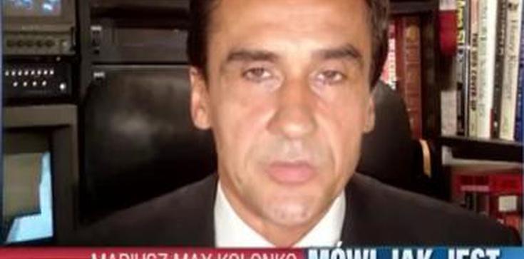 Max Kolonko chciałby rządzić w TVP - zdjęcie