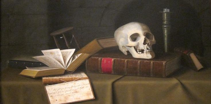 Przezwyciężanie lęku przed śmiercią, czy zawsze właściwe? - zdjęcie