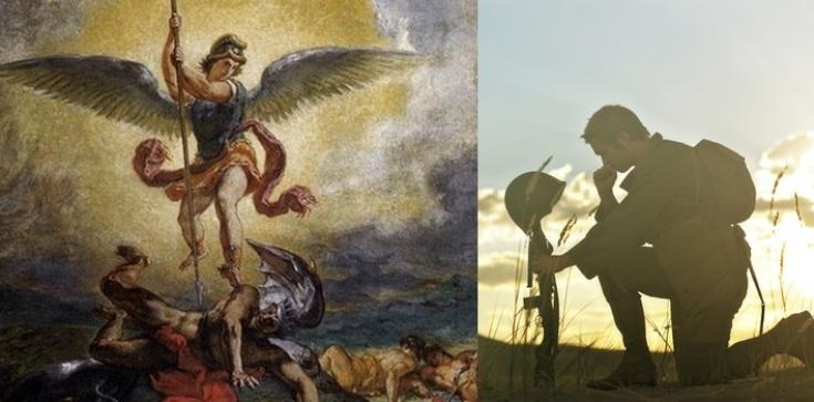 Objawienia św. Michała Archanioła, dowódcy Wojsk Niebieskich - zdjęcie