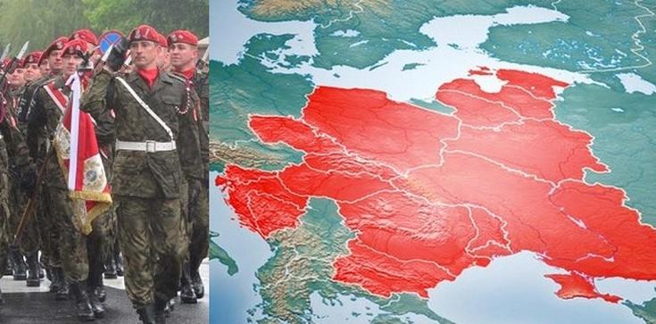 Jakie powinno być Międzymorze, by zatrzymać Rosję? - zdjęcie