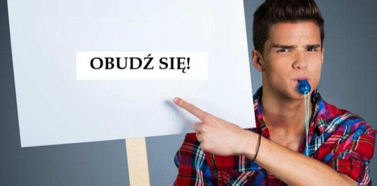 Łukasz Warzecha dla Fronda.pl: Dlaczego polskie partie nie słuchają młodych? - zdjęcie