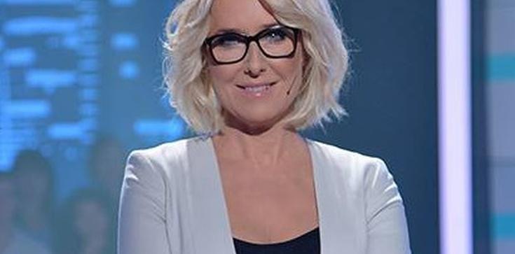 Młynarska wylatuje z TVP? - zdjęcie