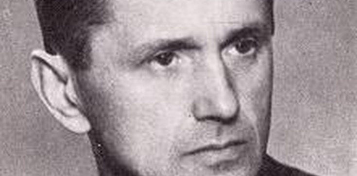 Opis 49 rodzajów tortur stosowanych przez UB wobec Kazimierza Moczarskiego z AK - zdjęcie
