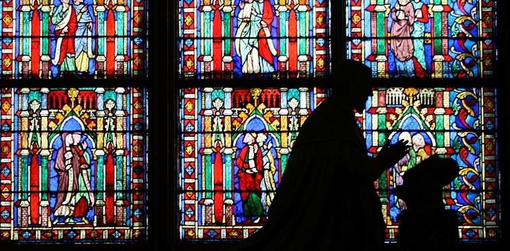 O uwadze podczas medytacji chrześcijańskiej - zdjęcie