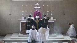 Papież pomógł lefebrystom nabyć kościół w Rzymie - miniaturka