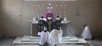 Watykan nałożył sankcje na tradycjonalistyczną diecezję