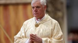 Prefekt Kongregacji Nauki Wiary rozstrzyga wątpliwości: W sprawie rozwodników jest tak, jak było! - miniaturka